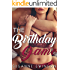 The Birthday Game: A First Time Erotica