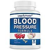 Longevity Blood Pressure Formula [90