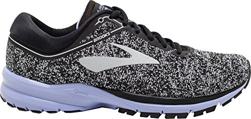 5 Grey Brooks Women's Running Purple Launch Shoes pxEnTnq1Fw