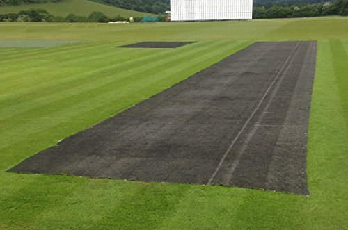 Net World Sports Cricket Pitch/Wicket Germination Sheet - Size Options Available (59ft x 6ft)