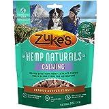 Zuke's Hemp Naturals Calming - Peanut Butter