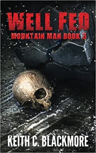 Book Well Fed (Mountain Man Book 3): Volume 3