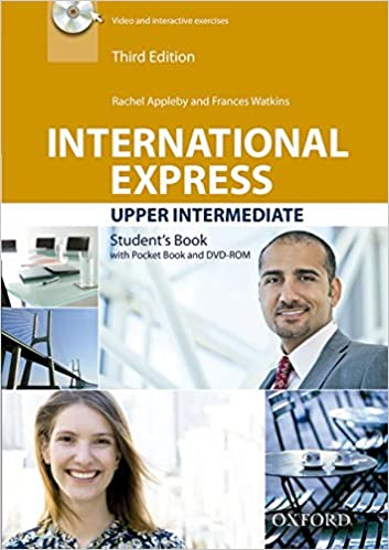 International Express Book