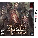 Aksys Games Zero Time Dilemma - Nintendo 3DS