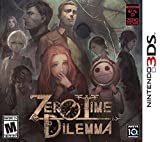 Zero Time Dilemma: Limited Watch Bonus Edition 3DS