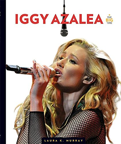 Download Iggy Azalea (Big Time) pdf epub