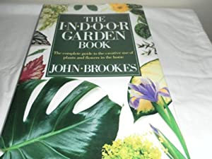 the indoor garden book