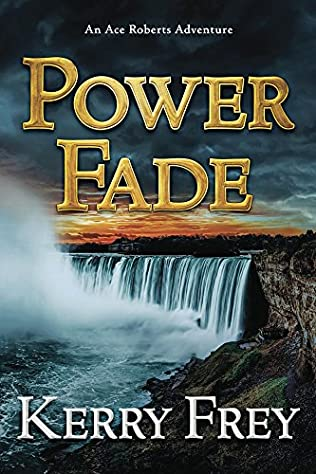 book cover of Power Fade