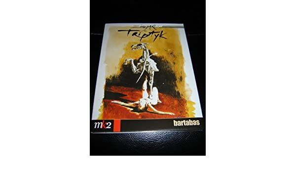 Amazon.com: Zingaro Triptyk (2000): Bartabas, Zingaro Cirque: Movies & TV
