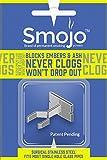Smojo Permanent Smoking Screen