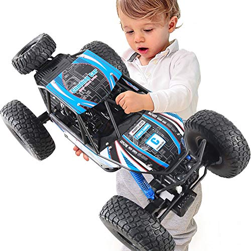 Ycco Rc Truck 4WD Remote Control Car Off-Road Racing for sale  Delivered anywhere in USA