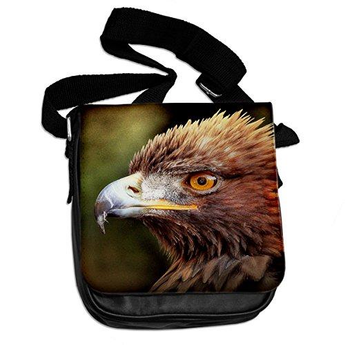 Shoulder 133 Eagle Shoulder Bag Bag Animal Golden Shoulder Golden 133 Eagle Eagle Golden Animal Animal Fw6H77