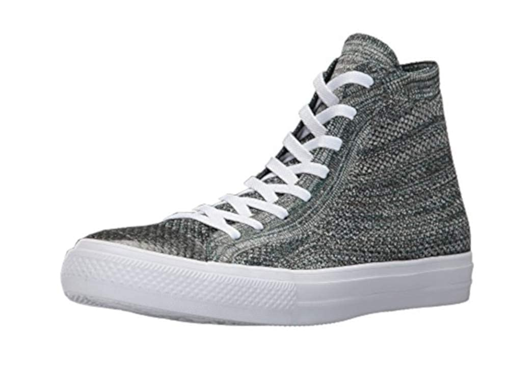 36cc3a223ce Amazon.com  Converse Chuck Taylor All Star X Nike Flyknit Hi  Shoes