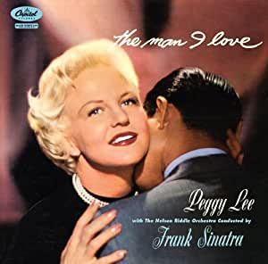 Man I Love With the Nelson Riddle Orchestra Conducted By Frank Sinatra