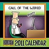 Dilbert: 2011 Wall Calendar