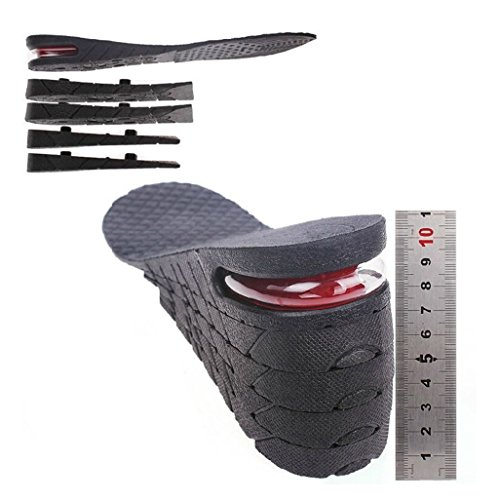Kalevel® Height Increase Insoles