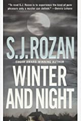 Winter and Night: A Bill Smith/Lydia Chin Novel (Bill Smith/Lydia Chin Novels)