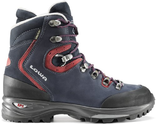Zapatillas de deporte de Lowa GmbH, GTX WS ALBULA, azul<
