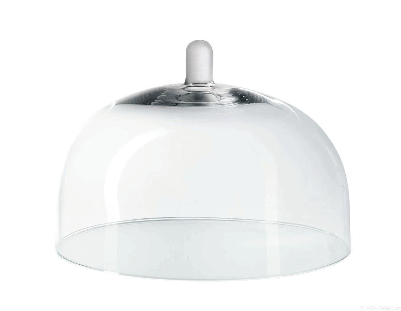 ASA 5317009 Big glass cake dome, 20 x 20 x 17 cm