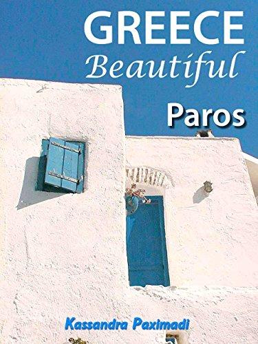 GREECE Beautiful, Paros