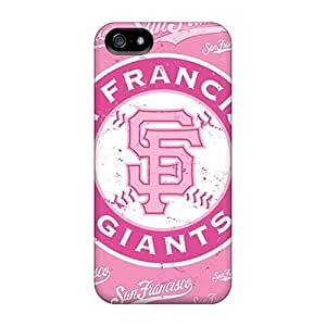 AaronBlanchette For SamSung Galaxy S3 Phone Case Cover Shock Absorbent Hard For SamSung Galaxy S3 Phone Case Cover Allow Personal Design Realistic San Francisco Giants Skin [Hgk1714pKwV]