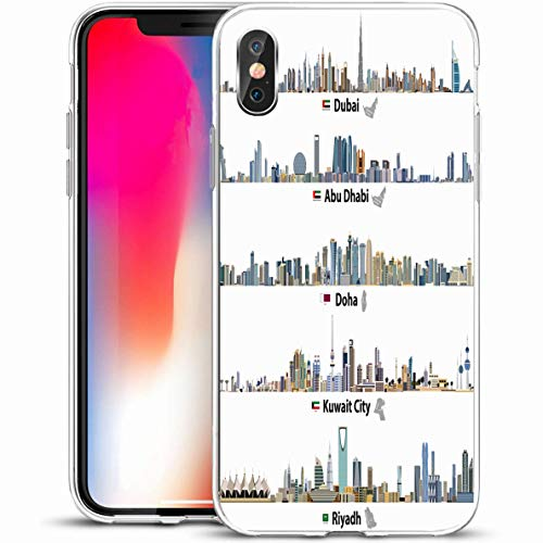 Ahawoso Slim Protective Phone Case for iPhone X/XS for sale  Delivered anywhere in USA
