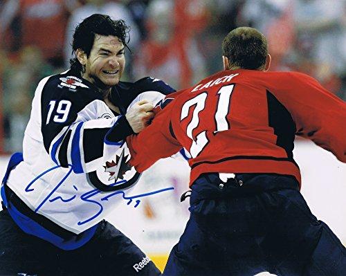 jim-slater-signed-8x10-picture-winnipeg-jets-autograph-coa