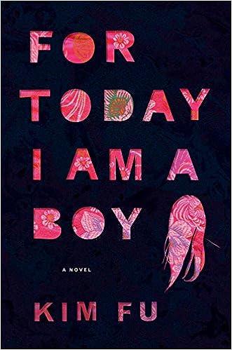Amazon.com: For Today I Am a Boy (9780544034723): Fu, Kim: Books