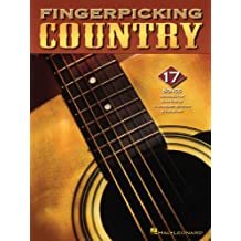Fingerpicking Country Songbook