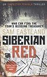 Siberian Red (Inspector Pekkala)