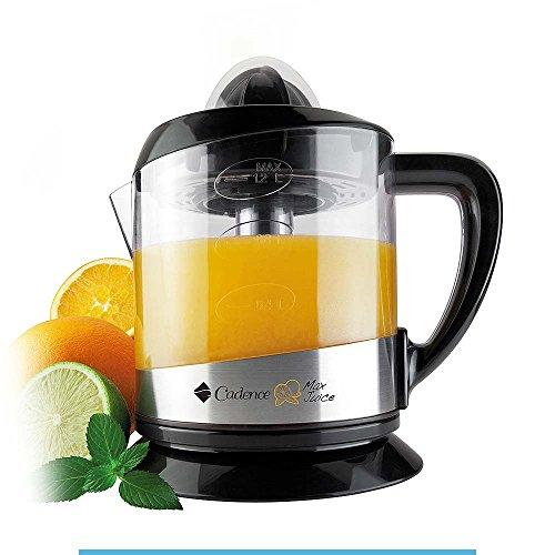 Espremedor de Frutas Cadence Max Juice - 220V