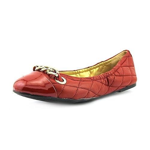 Guess Fetoni Mujer Piel Mocasines Zapatos Talla: Amazon.es: Zapatos y complementos