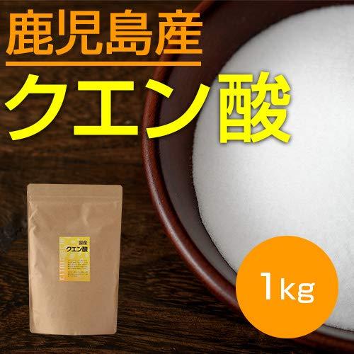 国産クエン酸 (1kg) product image