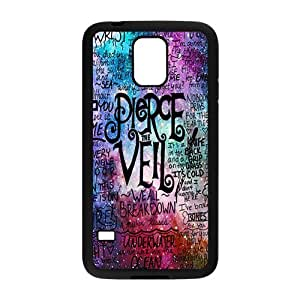 Pierce the veil Phone Case for Samsung Galaxy S5