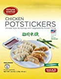 Fortune Avenue Foods' Frozen Potstickers (Chicken, 42 oz)