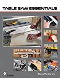 img - for Table Saw Essentials book / textbook / text book