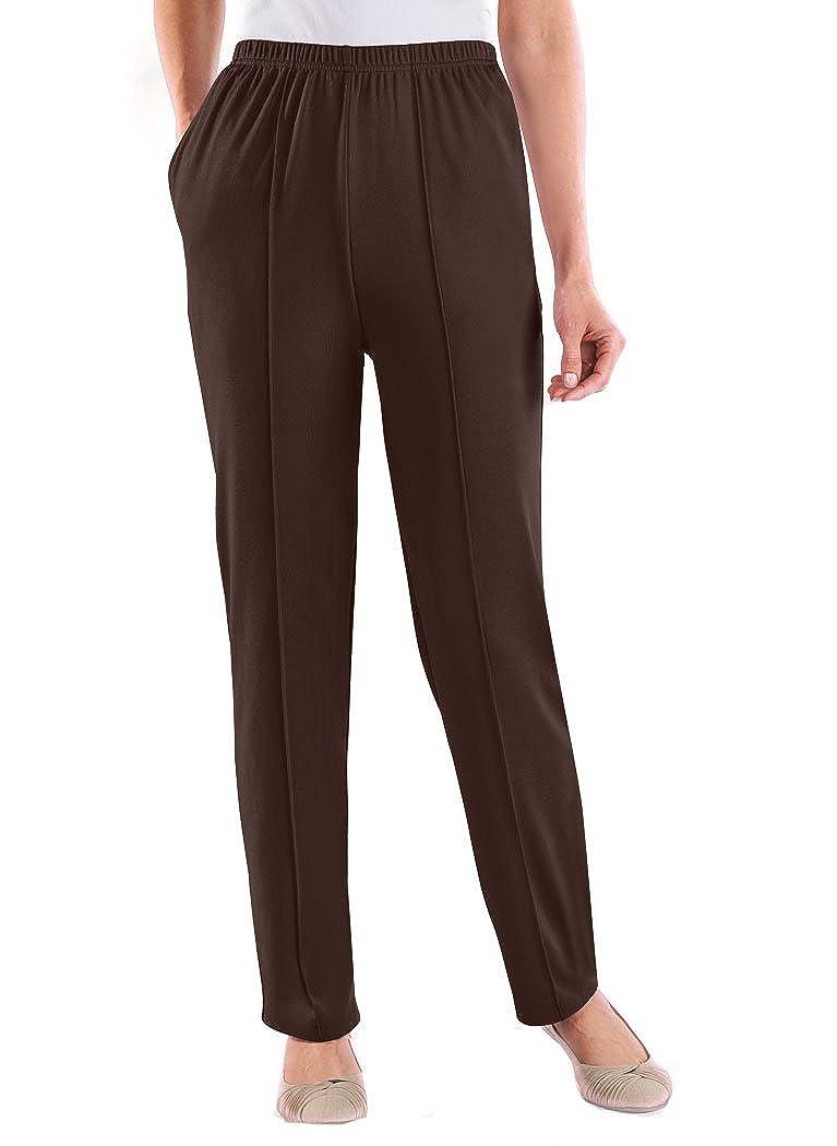 AmeriMark Knit Pull-On Pants 057300