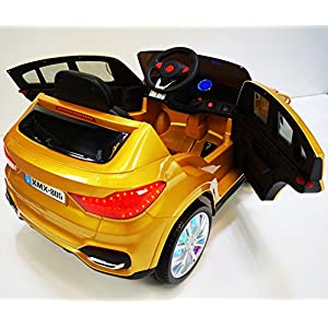 Audi-Q7-Style-Ride-On-Toy-Car-For-Kids-With-Remote-Control-12V-Battery-Operated-Gold-CDM