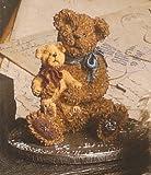 Boyds Bears Elder & Newton...Bestest Friends Retired 02004-71