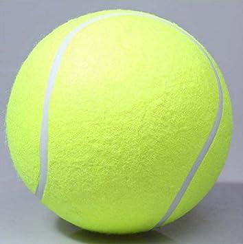 HM gigante pelota de tenis de 9,5