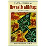 How to Lie with Maps (2nd Edition) by Mark Monmonier H. J. de Blij(2005-05-24)