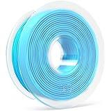 BQ - Filamento PLA de diámetro 1.75 mm, 300 g, Color Topaz Blue