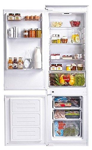 Candy - frigorifero combinato da incasso CKBBS 100 S apertura a ...