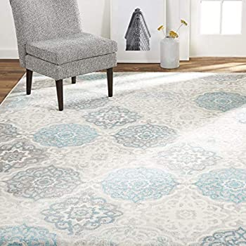 Amazon Com Large Gray Rugs For Living Room Cheap 8x11