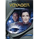 star trek 7.1 voyager (3 dvd) box set dvd Italian Import