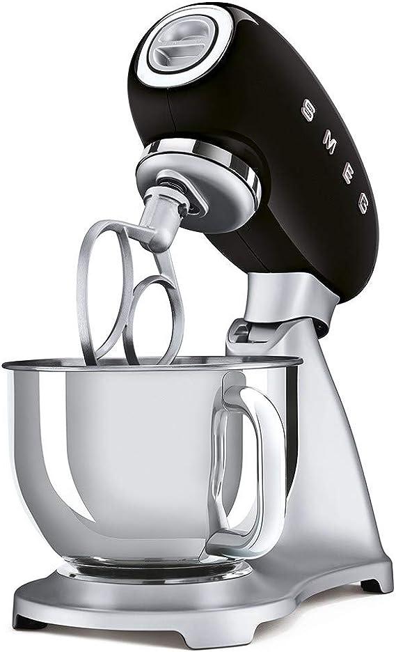 Robot cocina SMEG PAE SMF02CREU: Amazon.es: Hogar