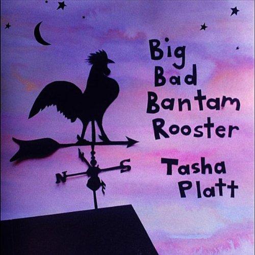 Big Bad Bantam Rooster