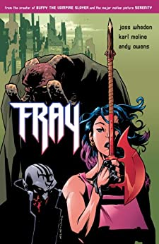 Fray: Future Slayer by [Whedon, Joss]