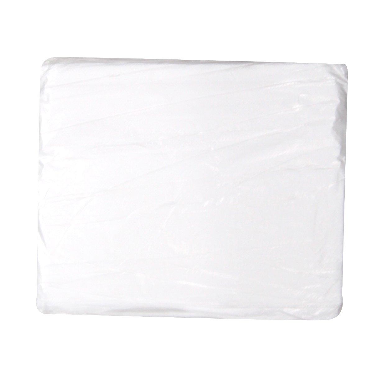 Trimaco 03306 SuperTuff Plastic Drop Cloth 10-feet x 12-feet
