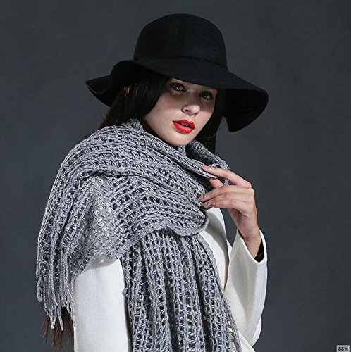 New scarves, winter scarves, long scarves by KYXXLD